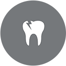 Cracked teeth - Endodontist in Houston
