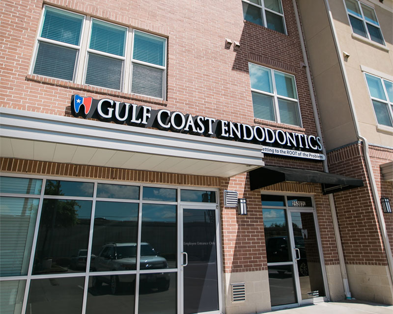 Gulf Coast Endodontics in Cypress