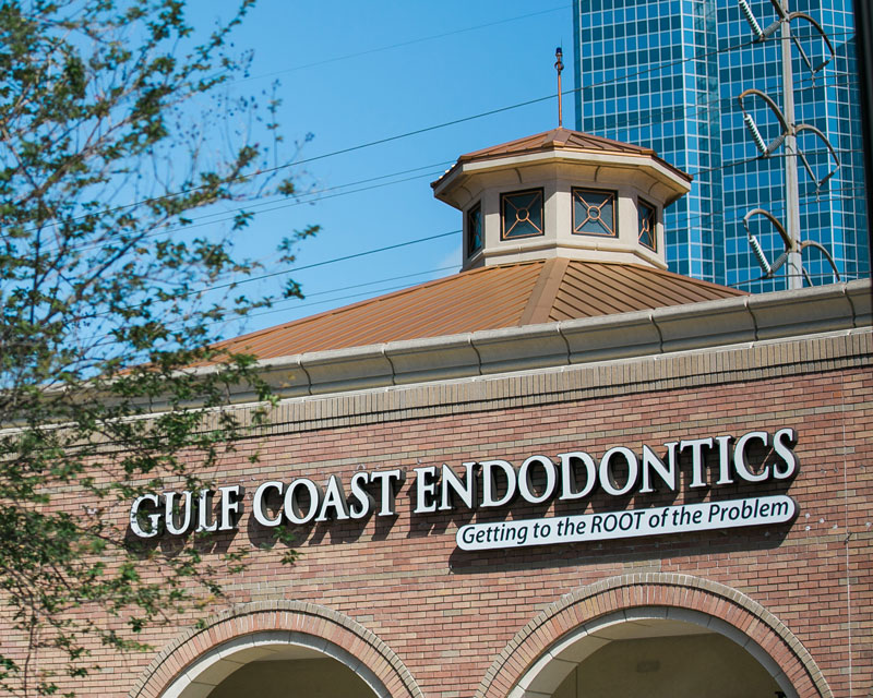 Gulf Coast Endodontics in Houston